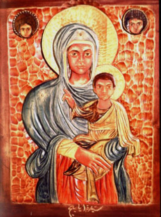 Акафист божьей матери влахернская